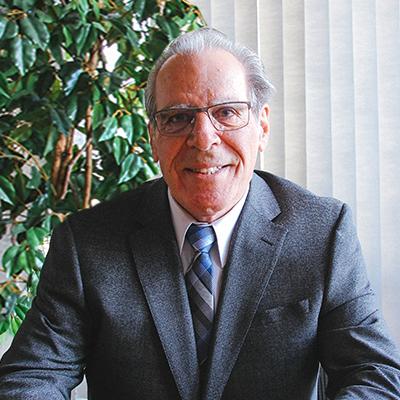 L. André Poirier